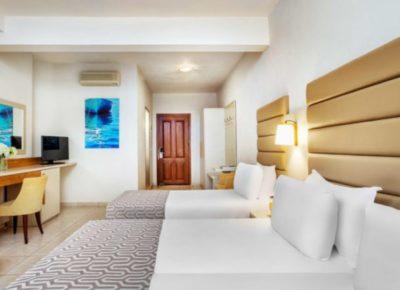 ξενοδοχείο Ποσειδών Παλλάς